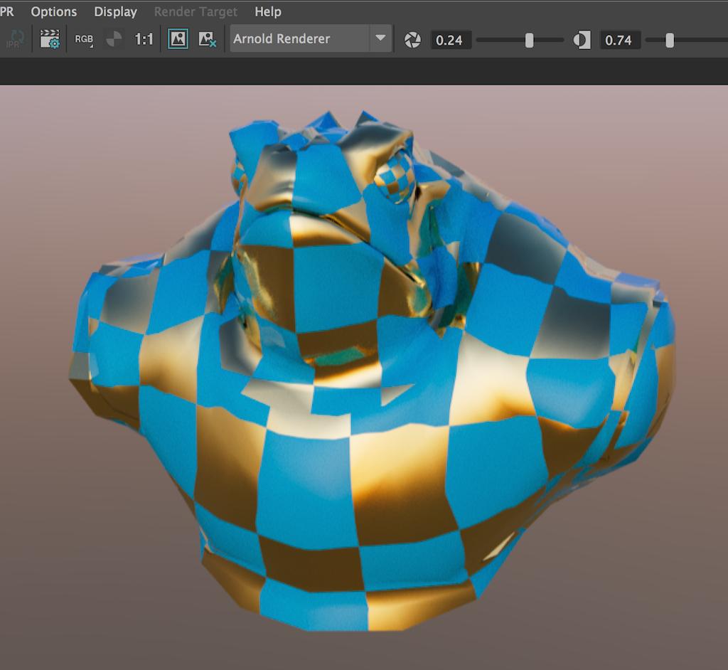 3D Modelling & Animation